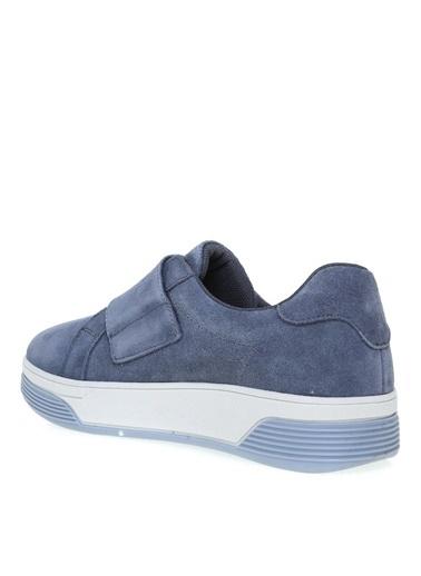 Cotton Bar Cotton Bar Mavi Sneaker Mavi